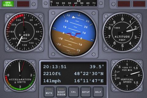 V-Cockpit