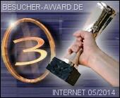 Besucher Award 2014