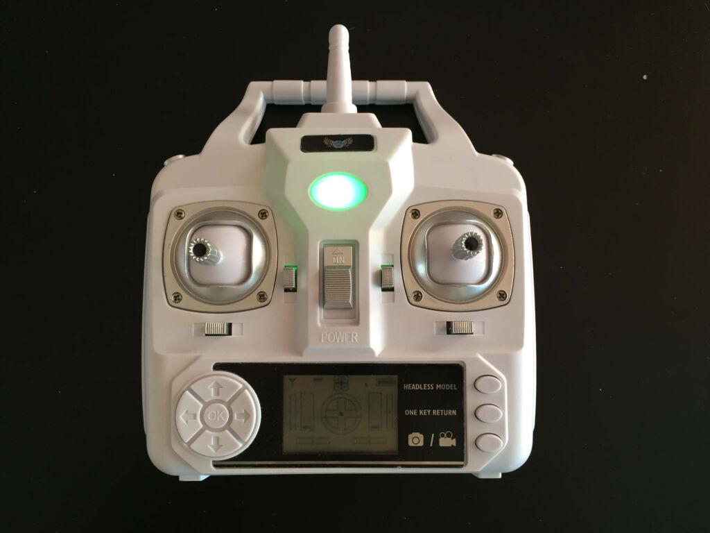 SK90 Drohne