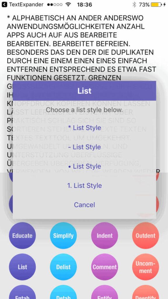 TextTool
